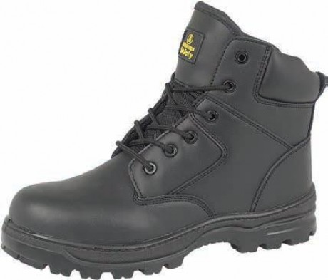 S3 Footsure Composite Safety Ankle Boot  image