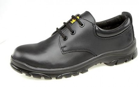 S1-P Grafters Composite Safety Shoe  image