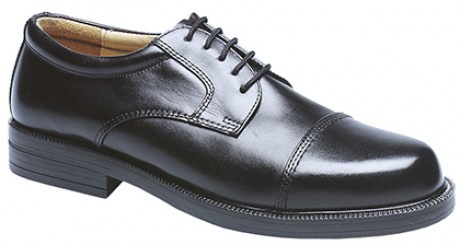 Scimitar Capped Gibson Shoe  image