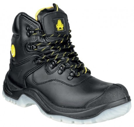 Waterproof Safety Boot  image