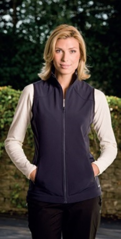 Ladies Expert Essential IA Soft Shell Bodywarmer  image