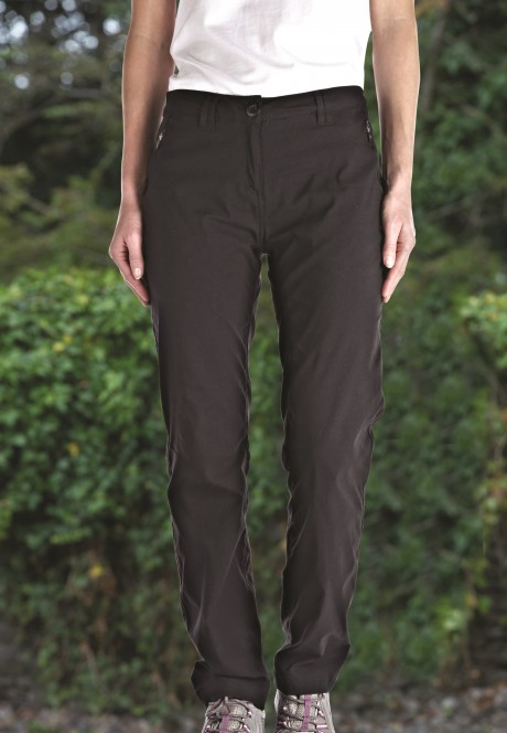 Ladies Kiwi Pro Stretch Trousers  image
