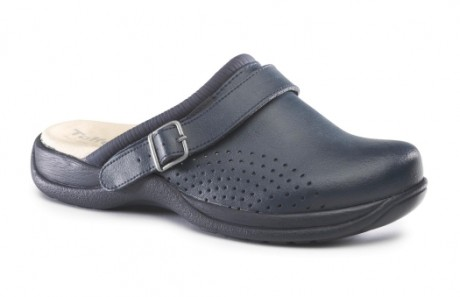 Toffeln UltraLite Vented Clog with buckle  image