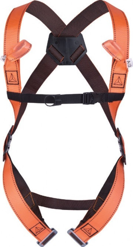 Fall Arrester Harness  image