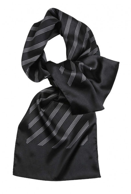 Four Stripe Scarf  image