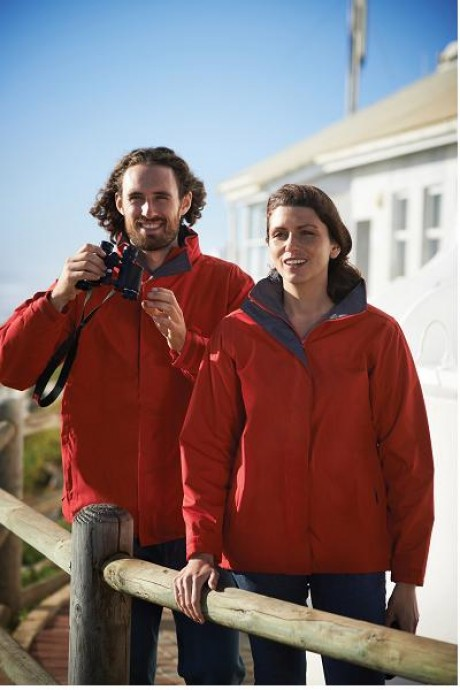 Regatta Ladies Fit Beauford Insulated Jacket   image