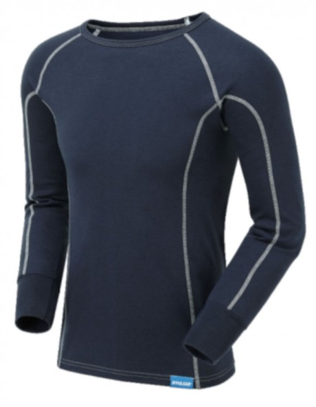 Pulsar Blizzard Men's Thermal Top  image