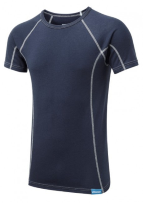 Pulsar Blizzard Men's Short Sleeve Thermal Top  image