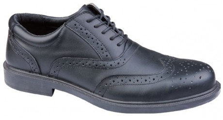 Richmond Composite Safety Brogue   image