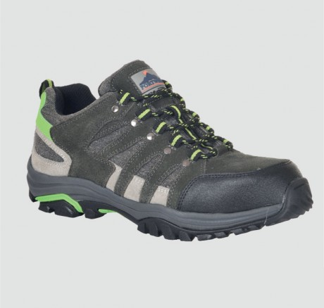 Loire Low Cut Trainer  image