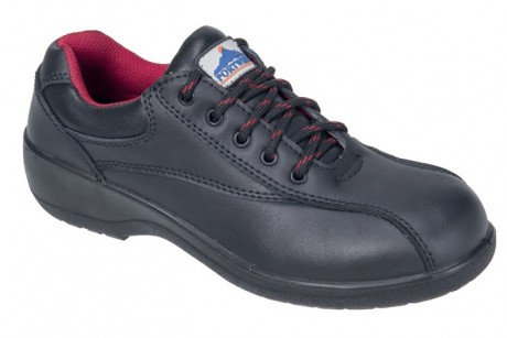 Ladies Safety Shoe  image