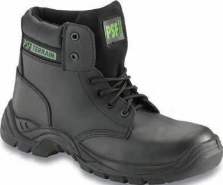 S3 PSF Composite Safety Boot  image