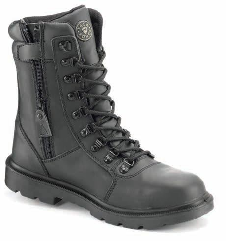 S3 PSF Taskforce High Leg Safety Boot  image