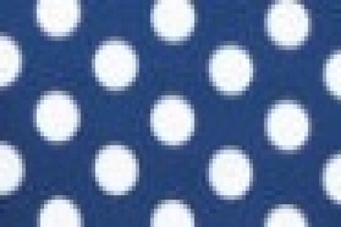 Navy/White Polka Dot (34)